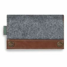 Zando Design Smoking Tobacco Pouch Rolling Cigarette Pocket Wallet Case Bag CL