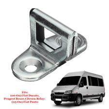 Door Lock Striker Latch for Fiat Ducato Peugeot Boxer Citroen Relay 51864555
