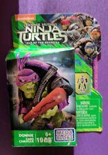 Mega Bloks Nickelodeon Teenage Mutant Ninja Turtles Camo Donnie Mini Figure