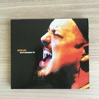 Julim Barbosa_Quasi Unplugged '08_2 X CD Album Live_RARISSIMO! Ornella Vanoni