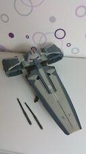 Star Wars Figur Darth Maul's Sith Infiltrator Hasbro Kenner Legacy 30AC