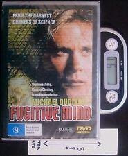 Fugitive Mind - DVD (New, Sealed)