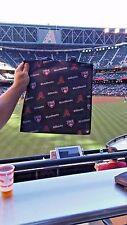 Arizona Diamondbacks Tote bag.  2017 Season Promo April 29th Game  Official MLB
