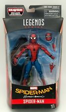 "Marvel Legends Spider-Man Tech Suit ""6 Figure Homecoming Figure VULTURE WAVE"