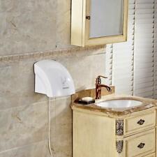 Hotel Wall Mounted Automatic Infared Sensor Hand Dryer Household Bathroom  New