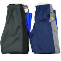 Boy's Athletic Sports Pants Sweatpants WORK-OUT PANTS-Athletic Works-Sizes S/M/L