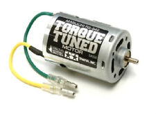 Tamiya Torque Tuned Motor Mabuchi RS-540  54358 UK Stock Hop Ups