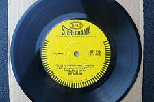 "7"" Roy Hamilton - 33 rpm six songs - US Epic"
