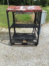 Miller Xmt350 Xmt304 Xmt456 4 Pack 6 Pack Electric Welders Rack