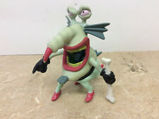 1995 Mattel Nickelodeon Aaahh!!! Real Monsters Gromble! Played With! Pics!