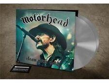 Motorhead - Clean Your Clock [New Vinyl] Explicit, 180 Gram, Digital Download