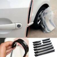 8x Car Door Edge Guard Trim Molding Strip Anti-rub Scratch Protector Accessories