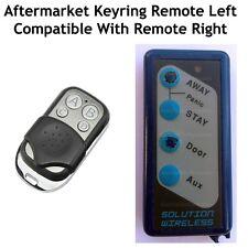 Alarm Remote Control Compatible With Solution Wireless Blue RE013E 863 EDM Bosch