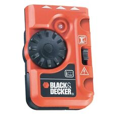 2 in 1 Detector Helps When Drilling Though Walls Find Metal Pipes and Live Wire