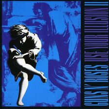 Use Your Illusion 2 - Guns N' Roses (1991, CD NUEVO)