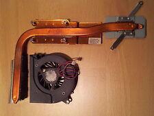 Ventola Dissipatore per HP COMPAQ 6820s 456606-001 for fan heatsink