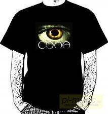 = t-shirt COMA - pierwsze wyjscie  - size  Small koszulka [polish rock ]