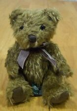 "Russ Darby The Teddy Bear 6"" Plush Stuffed Animal"