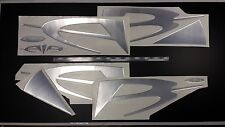 "Nautique AIR boat Emblem 50"" Epoxy Stickers Resistant to mechanical shocks"