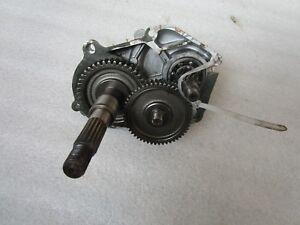He. Eppella City 50 S. S. T.M Gear Drive Rear