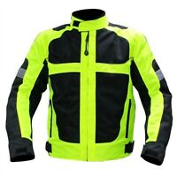 Motorcycle Racing Jacket Motocross Reflective Protective Gear Safety Pants Jds_u