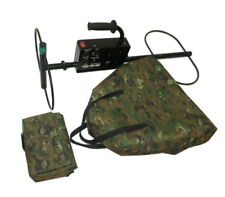 Whites Tm 808 Kit Rain, Dirt & Dust Cover and Carry Bag