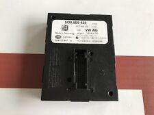 AUDI a3 8v CENTRALINA Keyless Entry Kessy Control Unit 5q0959435a