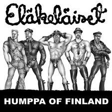 Eläkeläiset - Humppa of Finland