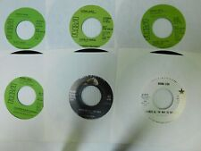 Country artist Norma Jean lot of 23 Clean 45s All Different