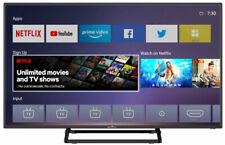 "SMART TV SMART TECH 40"" LED FULL HD READY DVB-T2S2 WIFI INTERNET ANDROID NETFLIX"