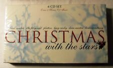 Christmas with the Stars, 4 CD Set: Sinatra, Fitzgerald, Platters, Crosby, etc.