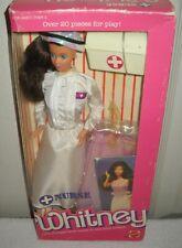 #10479 NRFB Vintage Mattel Nurse Whitney (Barbie) Doll