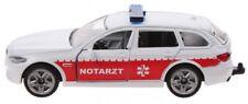 SIKU 1461 BMW 520i Touring Notarzt / German Doctors car / NEW