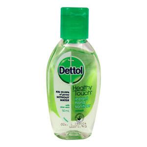 Dettol Hand Sanitizer Scotts Careline Advanced Refreshing Gel 75% disinfectionAU