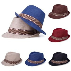 Baby Boys Girls Baseball Beret Straw Hat Kids Cap Children Hat Peaked Sun Hats