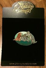 Disney Auctions Lady and the Tramp Home Sweet Home Pin LE 1000 NEW ON CARD