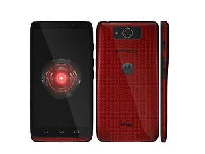 "Motorola DROID Mini XT1030 mobile phone 4.3""Touchscreen 2GB Ram 16GB Rom 3G WIFI"
