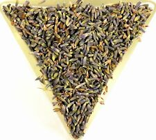 Pure Lavender Flower Tisane Loose Tea Herbal Infusion Great For Sleep Anxiety