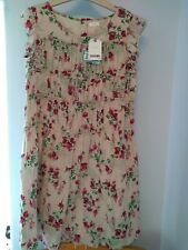 BNWT girls Next floral  dress. RRP £22.  14 years.           3/2