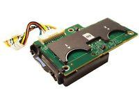 Dell Dual SD Card Module Reader With Cable G0NX2 PowerEdge R715 R810 R815 R910