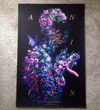 Annihilation Rory Kurtz Mondo Regular Poster Print Laurent Durieux Ex Machina