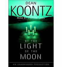 Dean KOONTZ / BY the LIGHT of the MOON       [ Audiobook ]