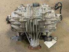 2009 Acura TL AWD Rear Axle Carrier Differential Assembly Miles=163046