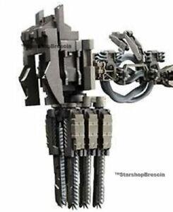 Armored Core - V Enhancing Arms Set #01 Super Roboter Chogokin Src