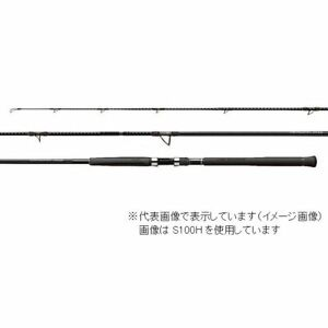 Shimano 19 Corto Sniper Xtune S106MH/PS  Ship From Japan