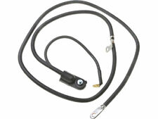 For 2001-2006 GMC Sierra 2500 HD Battery Cable SMP 56984WX 2002 2003 2004 2005