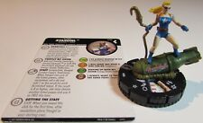 Bombshell STARGIRL 036 Harley Quinn and the Gotham Girls DC HeroClix Rare