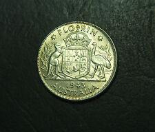 1943 Australian Florin (LotU)