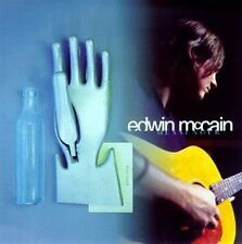 Edwin McCain Messenger (1999) [CD album]