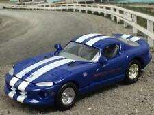 INDIANAPOLIS 500 PACE CAR 1996 Dodge Viper GTS 1/64 Scale Limited Edition N7